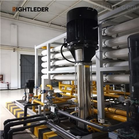 钢铁废水零排放 水处理设备优势介绍