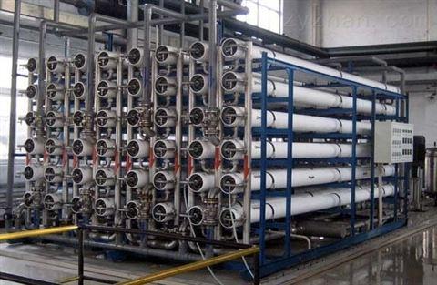 贵州净化水设备厂家