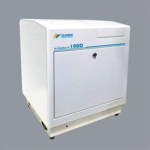 湿法动态颗粒图像分析仪winner100D粒形分析