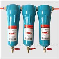 压缩空气精密过滤器 油水气液分离器