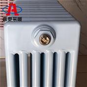 钢管柱式暖气片SQGZ609-钢六柱散热器用途