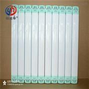 鋼鋁復合散熱器優缺點GLZY80-60/400-1.2