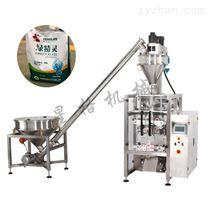 鱼药粉自动包装机