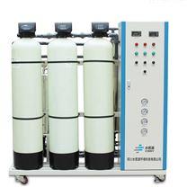供应室纯水机智能控制