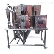 5升中试喷雾干燥机CY-5000LY干燥速度迅速