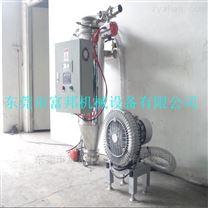 自動吸粉機也叫粉體加料機