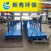 ZQXN-50周边传动全桥式吸泥机工厂直销