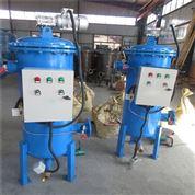 白山自清洗過濾器生產廠家