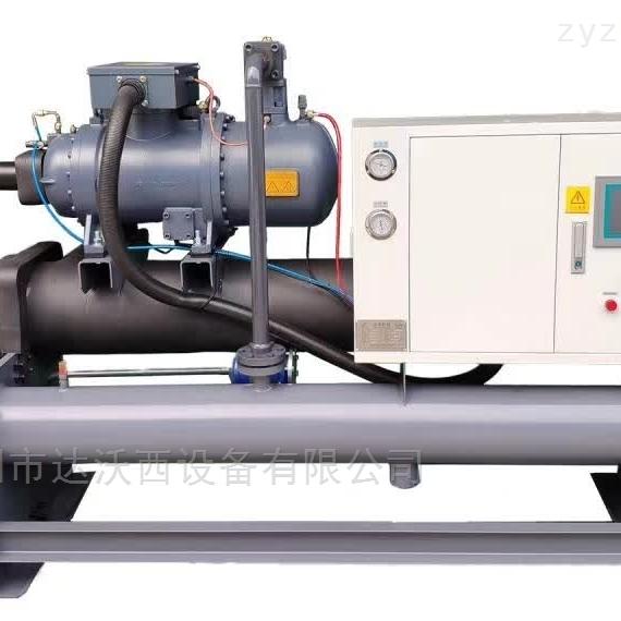 低温复叠机(复叠式制冷机)