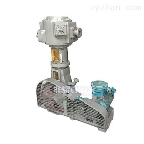 WLW立式往复式真空泵.管材挤出机专用
