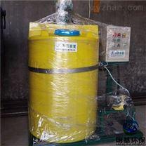 絮凝剂加药装置价格