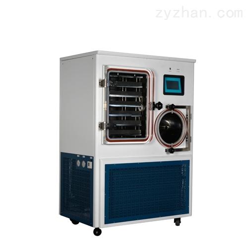 1㎡冻干机ZLGJ-100郑州科旺达