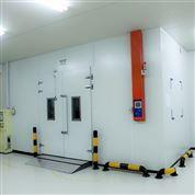 高温老化房循环温度试验箱