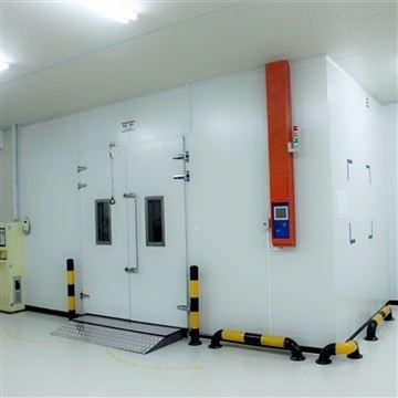 AP-KF落地式低溫環境倉