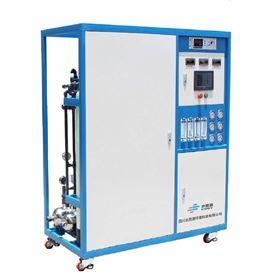 SSY-GDE水思源集中供水系统