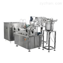 HCPGX-60鼻噴劑灌裝機 灌裝生產線