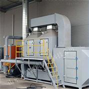 蓄熱式催化燃燒有機廢氣吸附設備質優價廉