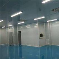 膠州凈化車間空氣凈化設備的選用
