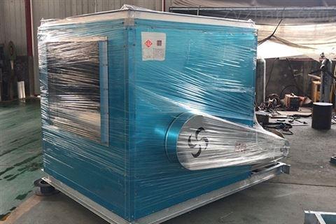 德州廠家專賣3c消防HTFC排煙風機箱