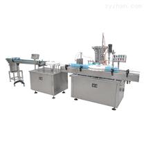香水灌装机 液体灌装生产线