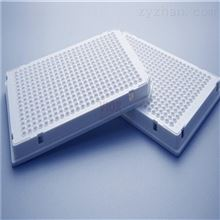 罗氏480仪器96孔PCR板|384孔板乳白
