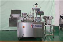 HCSJ试剂灌装机