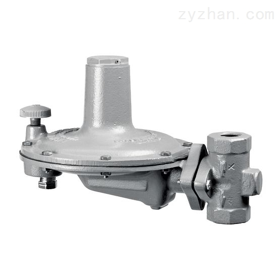 Fisher Y600A 系列减压调压器