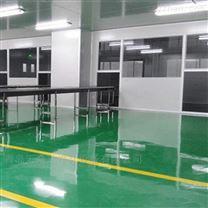 萊蕪電子廠房供水管道系統設計