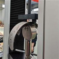 刹车片焊接缝拉力试验机方辰现货供应