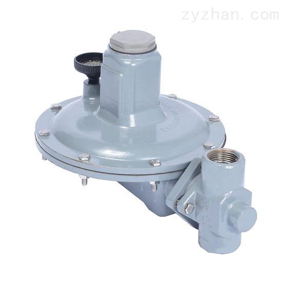 Fisher T205 系列储罐气封调压器