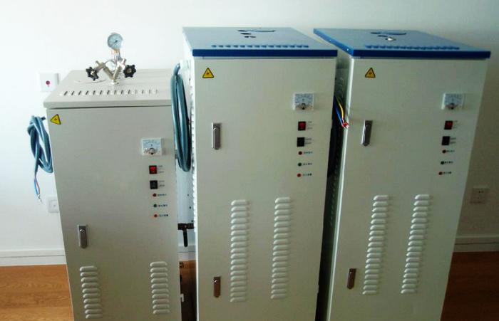 制药系统制药设备配套燃气蒸汽发生器系统搭建
