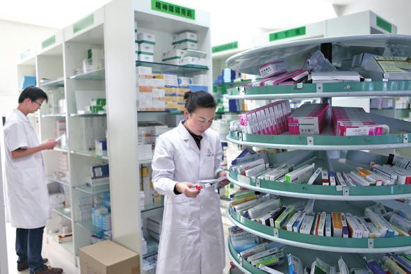 各地按照《国务院办公厅关于完善公立医院药品集中采购工作的指导意见