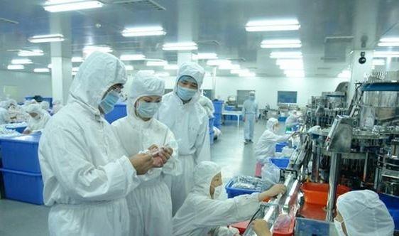 浅谈药品生产企业gmp运行中的质量管理体系建设