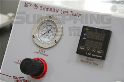 浙江 上海铝塑泡罩密封度检测仪