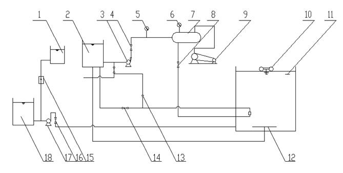 三,原理结构简图     18,污水池