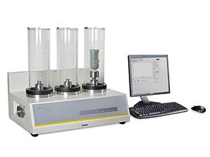 兰光压差法容器气体透过率测试仪