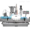 HCGX喷雾剂灌装机  灌装旋盖机